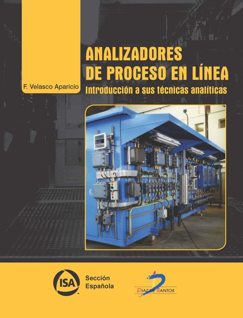 libro ISA Analizadores de procesos en linea