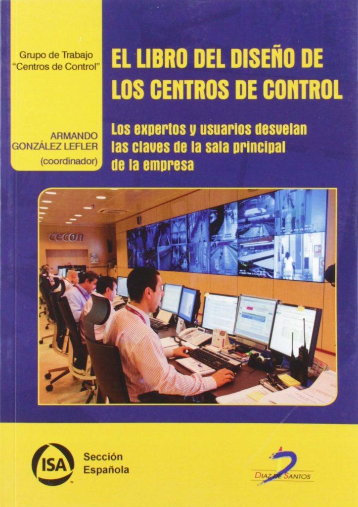 Libro Diseño de los centros de control
