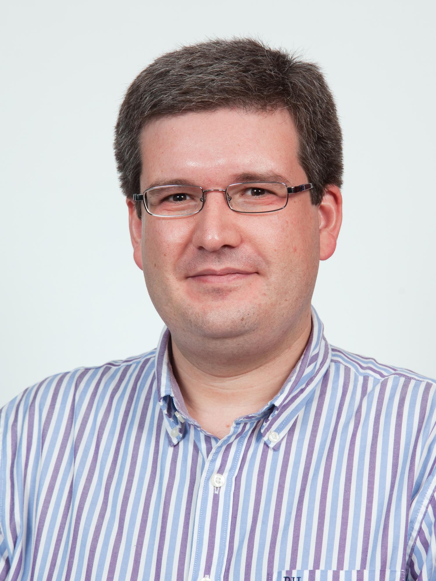 Javier Calmuntia