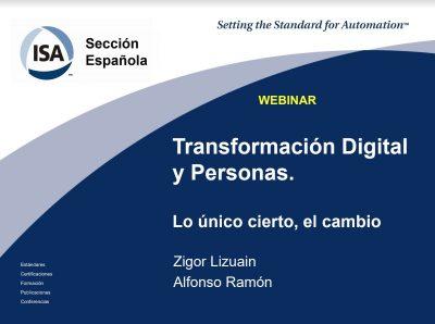 portada Transformación digital y personas