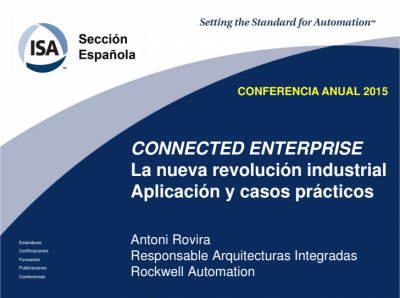portada connected enterprise